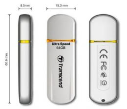 USB Flash накопитель 64Gb Transcend 620