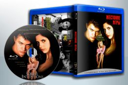 Жестокие игры / Cruel Intentions (Blu-Ray)
