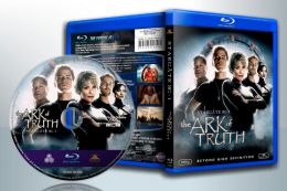 Звездные врата: Ковчег Истины / Stargate: The Ark of Truth (Blu-Ray)