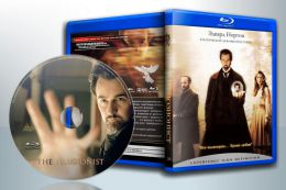 Иллюзионист / The Illusionist (Blu-Ray)