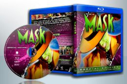 Маска / The Mask (Blu-Ray)