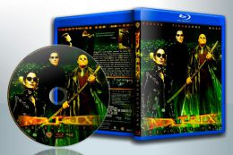 Матрица: Революция / The Matrix Revolutions (Blu-Ray)