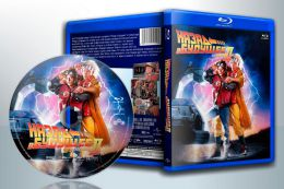Назад в будущее 2 / Back to the Future Part II (Blu-Ray)