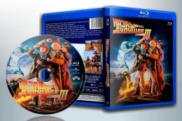 Назад в будущее 3 / Back to the Future Part III (Blu-Ray)