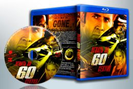 Угнать за 60 секунд  / Gone in Sixty Seconds (Blu-Ray)