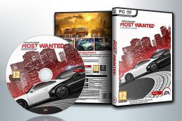 Need for Speed: Most Wanted. Limited Edition (2012г.) (%)