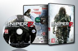 Sniper: Ghost Warrior 2 (2 DVD)