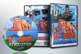 Worms Revolution. Deluxe Edition