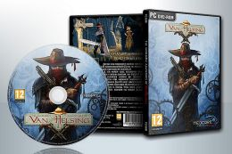 The Incredible Adventures of Van Helsing / Ван Хельсинг. Новая история (%)