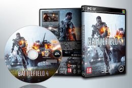 Battlefield 4 Digital Deluxe Edition (5 DVD)