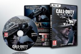 Call of Duty: Ghosts (6 DVD)