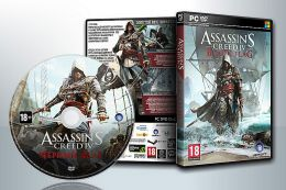 Assassin's Creed IV: Черный флаг / Assassin's Creed IV: Black Flag