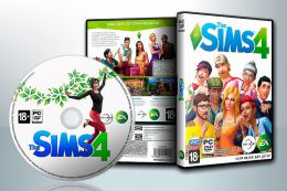 The Sims 4. Deluxe Edition