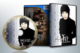 HIM - Discography 1996-2013 mp3 (2 DVD)