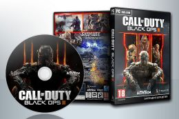 Call of Duty: Black Ops III (10 DVD)