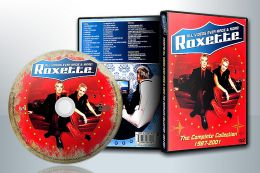 "Roxette ""The Complete Collection 1987 - 2001"" (%)"