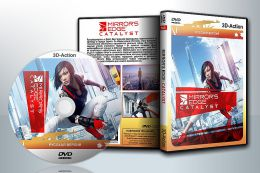 Mirror's Edge Catalyst (5 DVD)