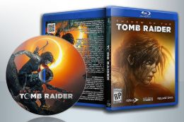 Shadow of the Tomb Raider (Blu-Ray)