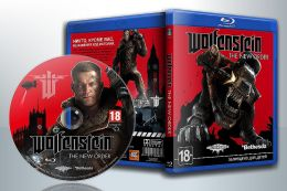 Wolfenstein: The New Order (2 Blu-Ray)
