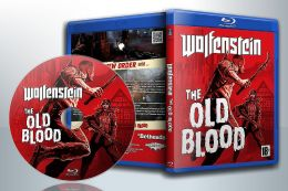 Wolfenstein: The Old Blood (2 Blu-Ray)