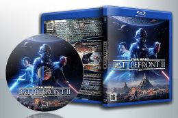 Star Wars: Battlefront II (2 Blu-Ray + 2 DVD)