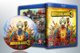 Borderlands 3 (2 Blu-Ray)